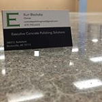 Executive Concrete Polishing NWA